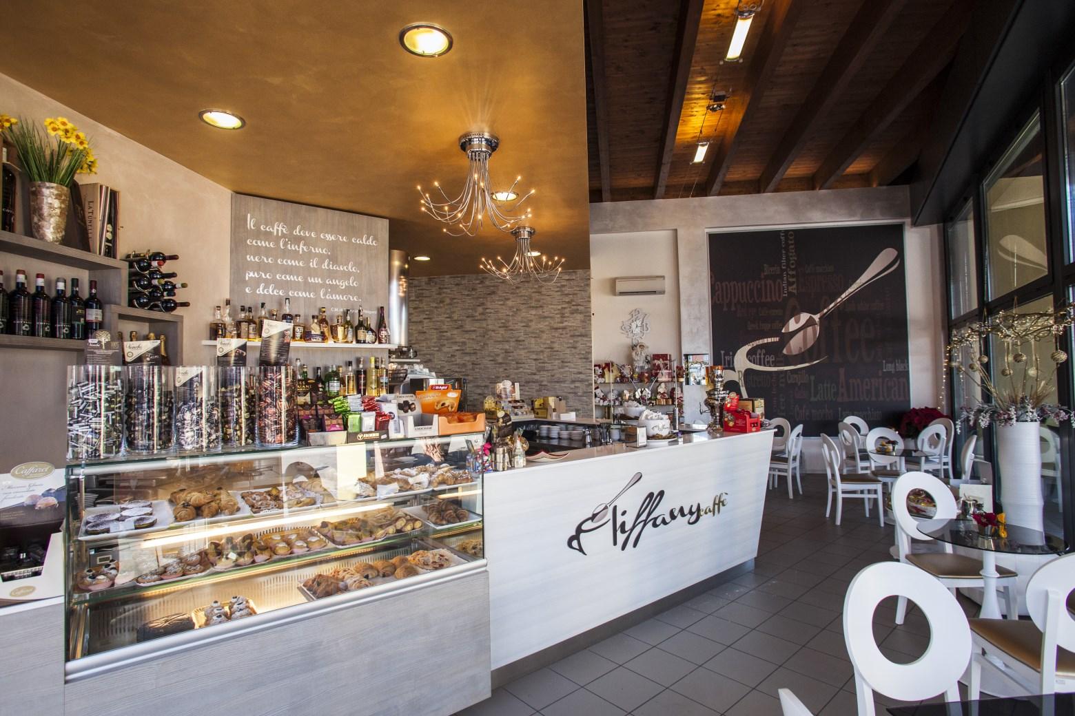 Caffetteria Tiffany | Caffetterie | GP Arredo Design