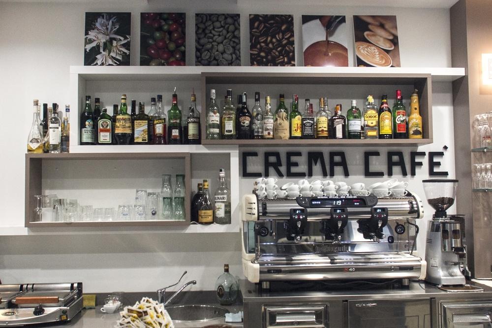 Crema di Caffè - 12