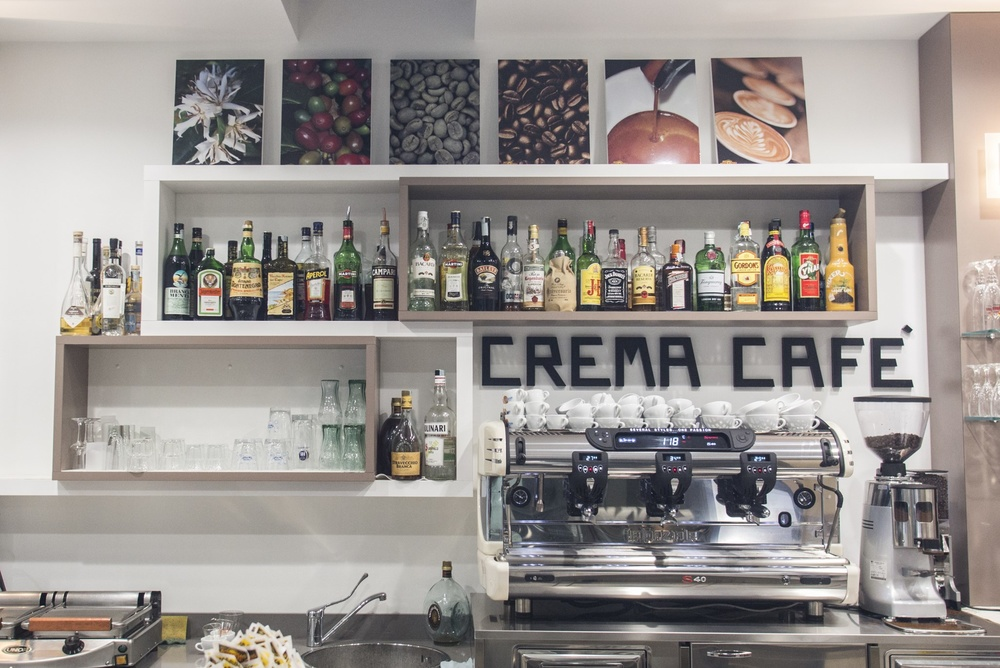 Crema di Caffè - 22