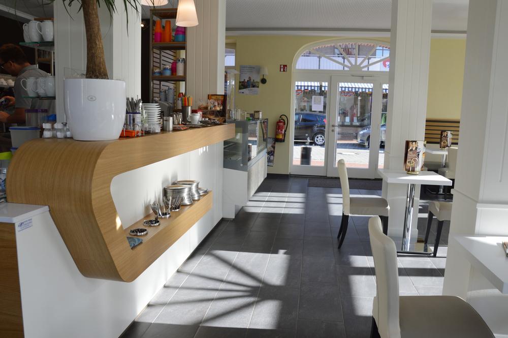 Eis Caffè Belluno - 1