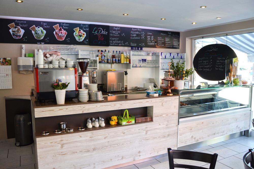 Eis Cafè La Dolce Vita - 2