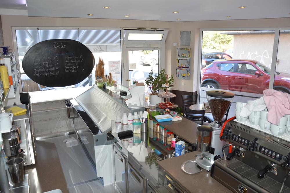 Eis Cafè La Dolce Vita - 3
