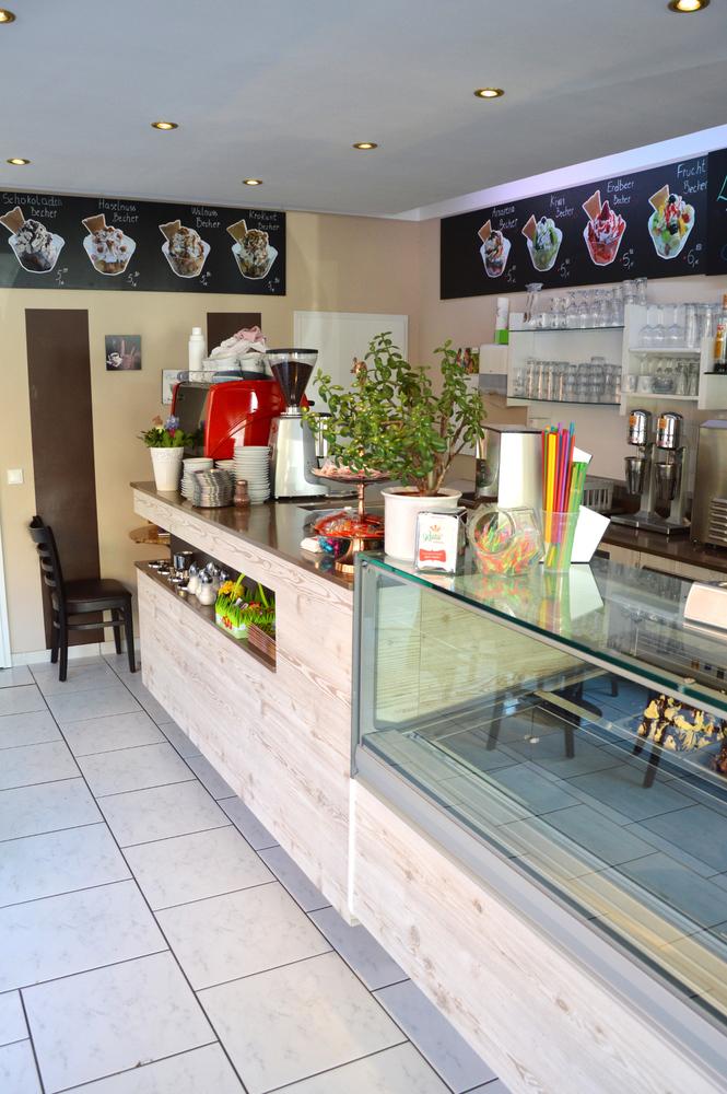 Eis Cafè La Dolce Vita - 5