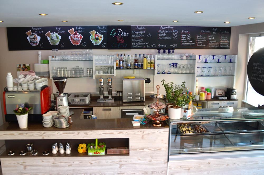 Eis Cafè La Dolce Vita - 4