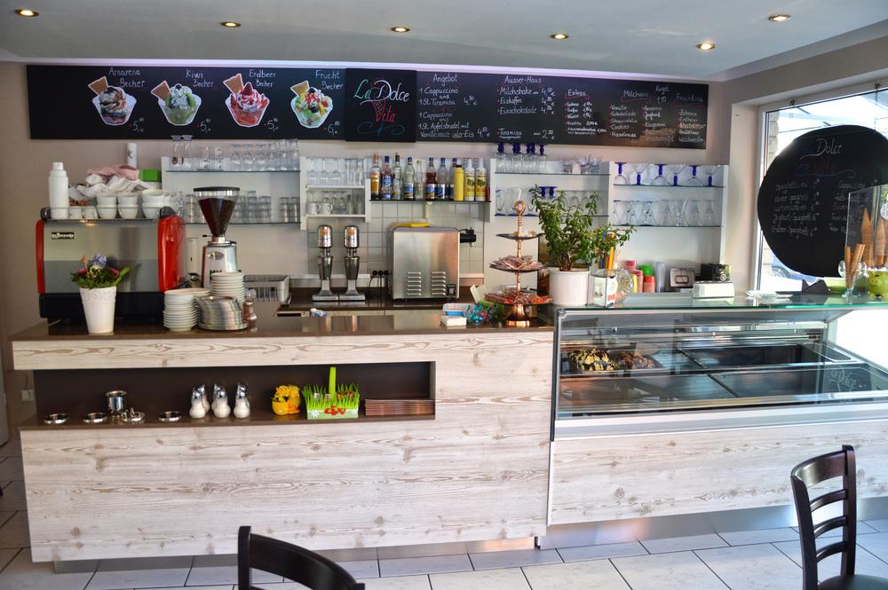 Eis Cafè La Dolce Vita - 9