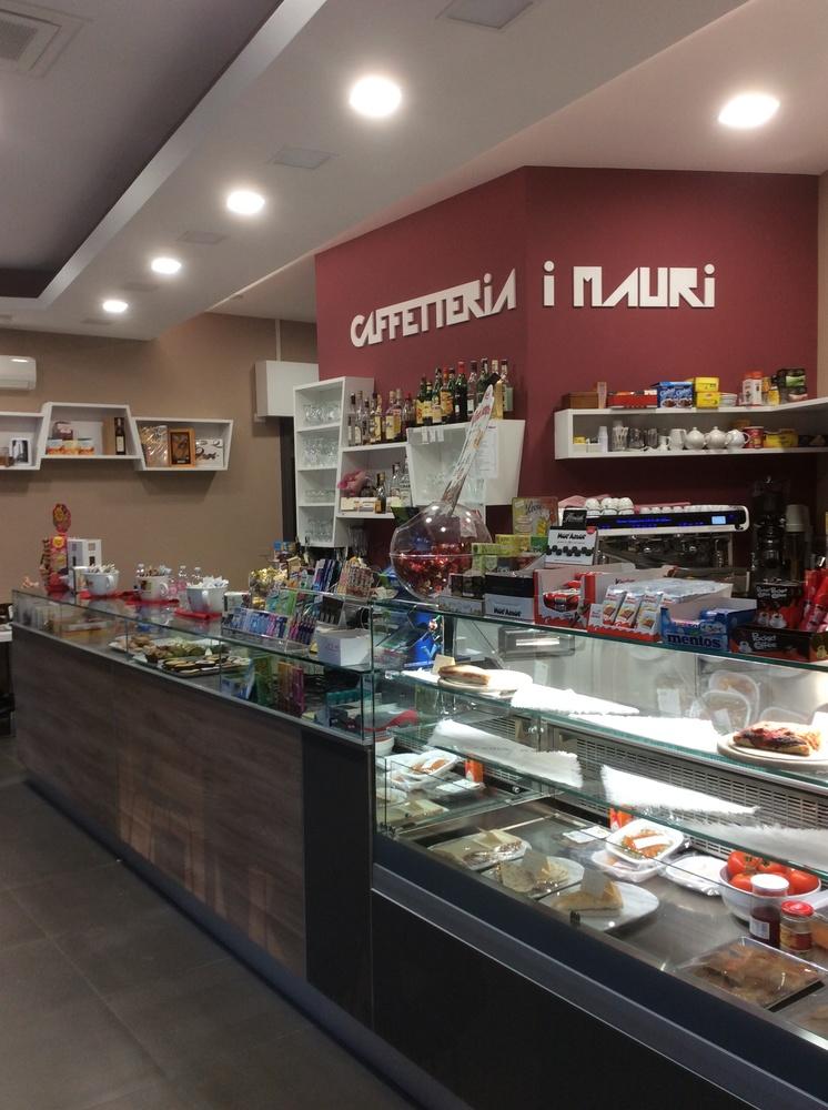 Caffetteria I Mauri - 1