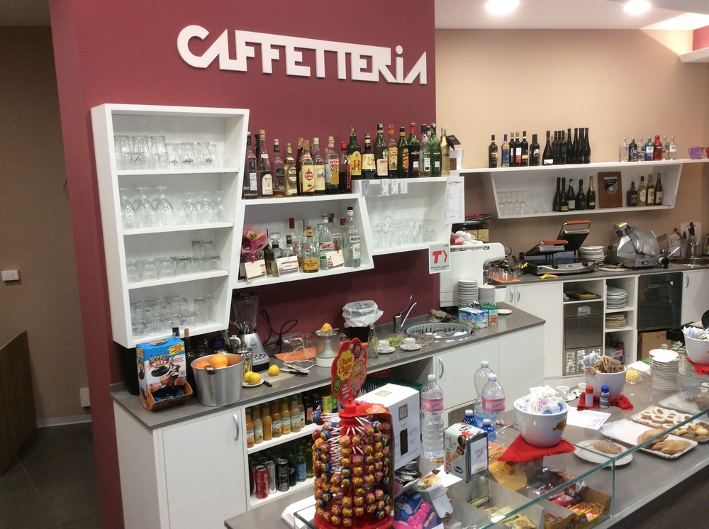Caffetteria I Mauri - 2