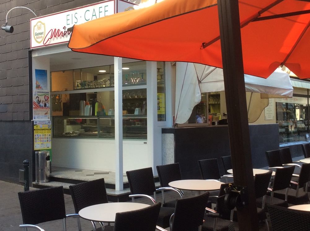 Eis Cafè Minini - 4
