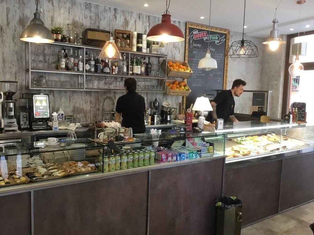Caffetteria Matteo - 1