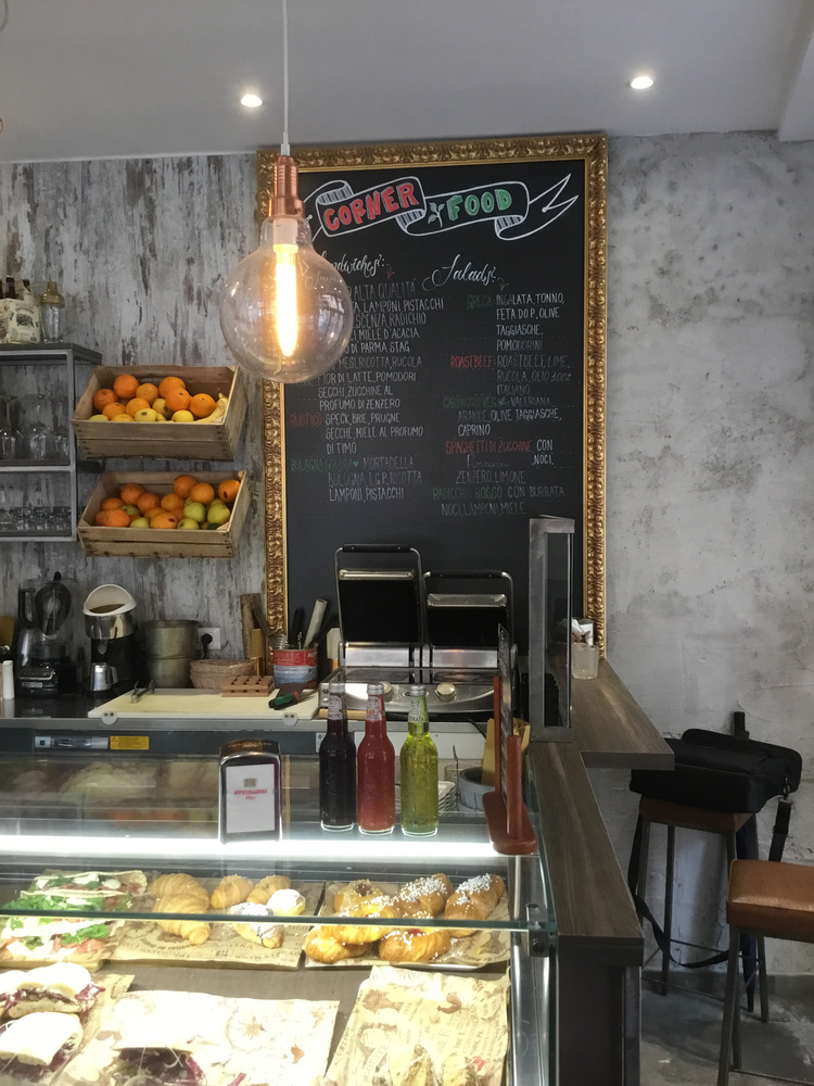 Caffetteria Matteo - 5