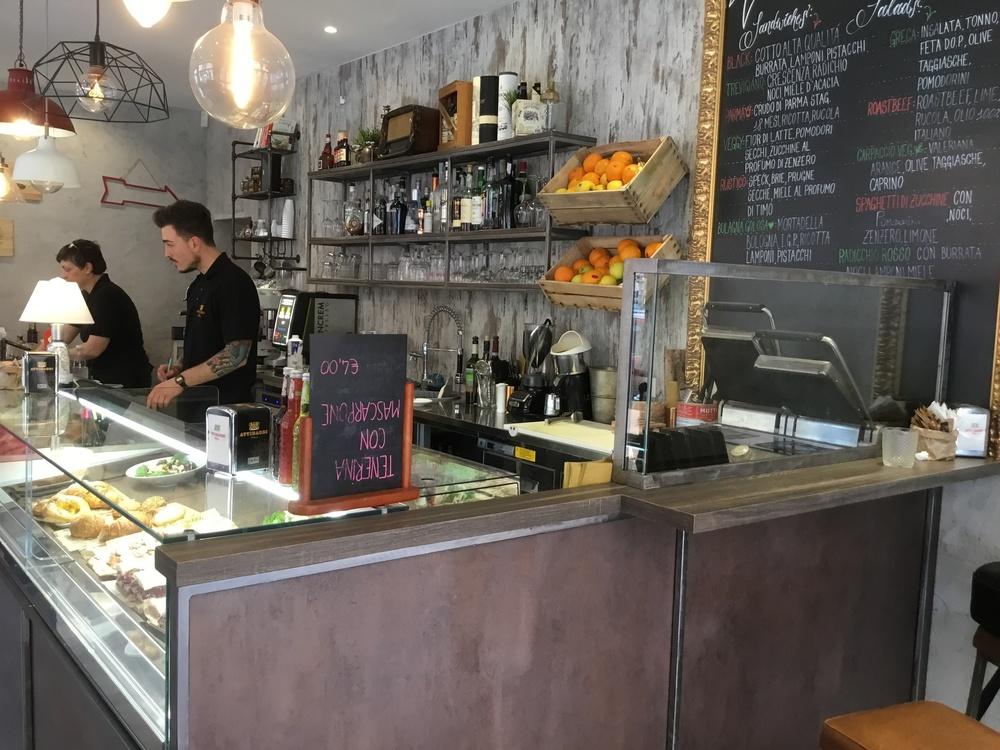 Caffetteria Matteo - 3