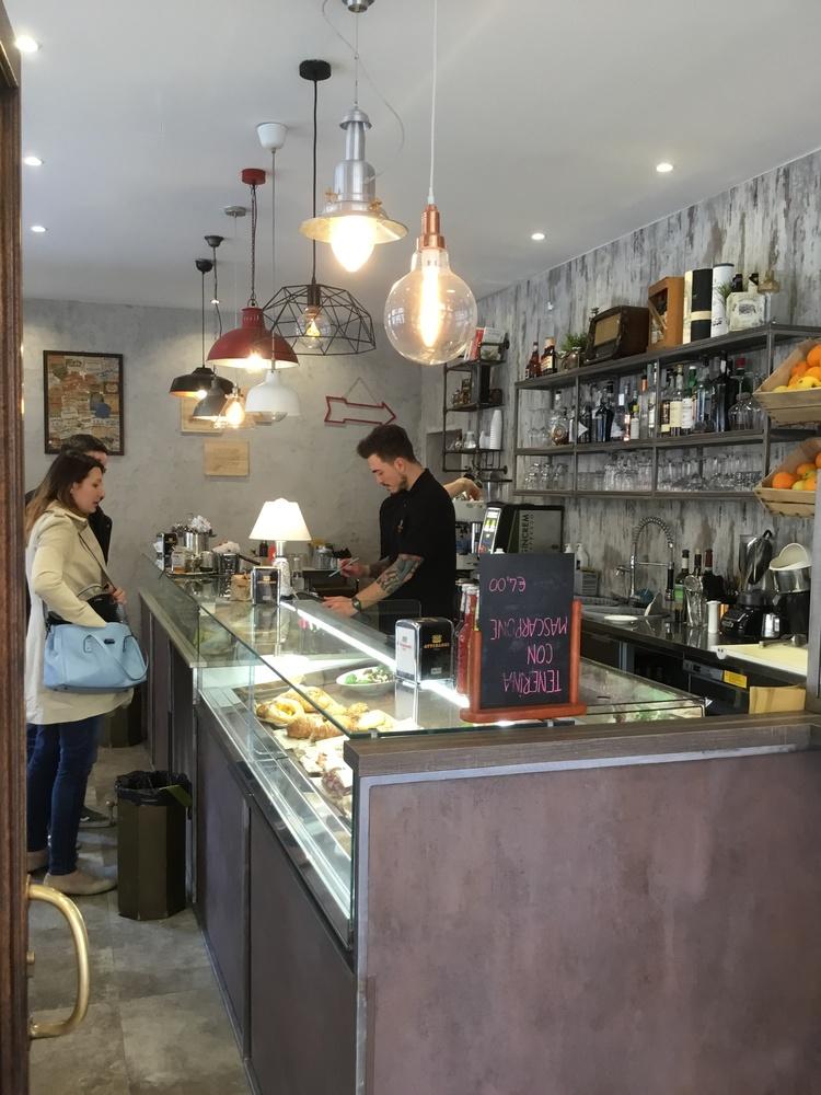 Caffetteria Matteo - 2