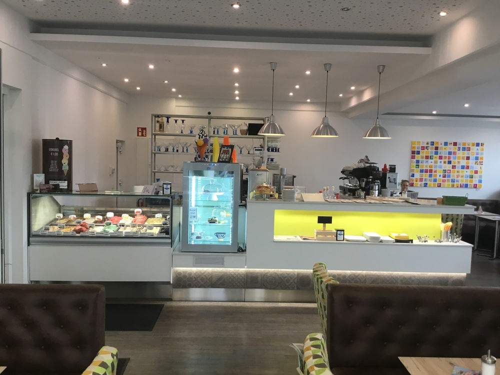Eis Cafè Bellavista - 2