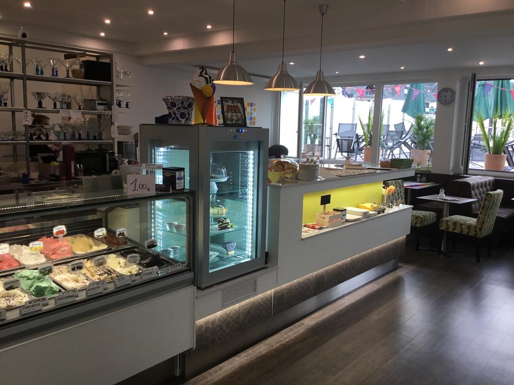 Eis Cafè Bellavista - 13