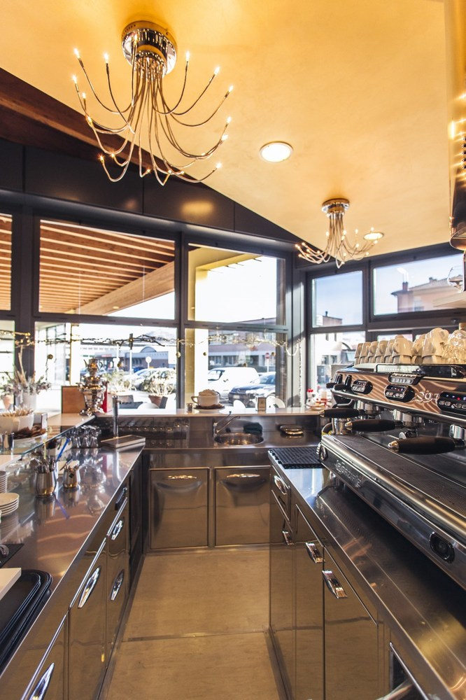Caffetteria Tiffany - 8
