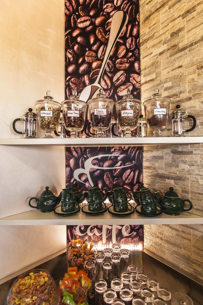 Caffetteria Tiffany - 9