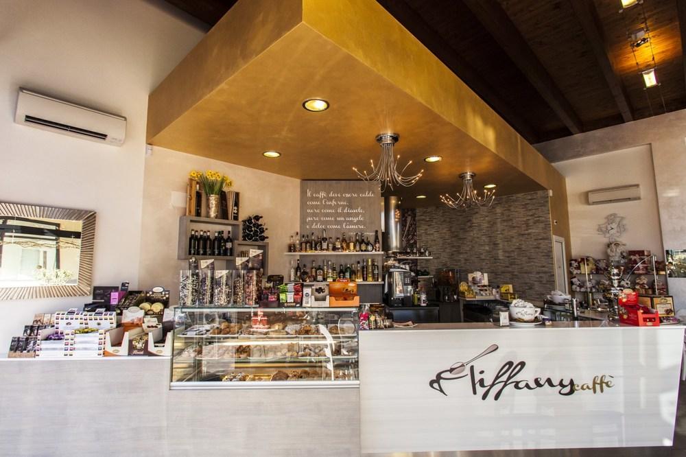 Caffetteria Tiffany - 10