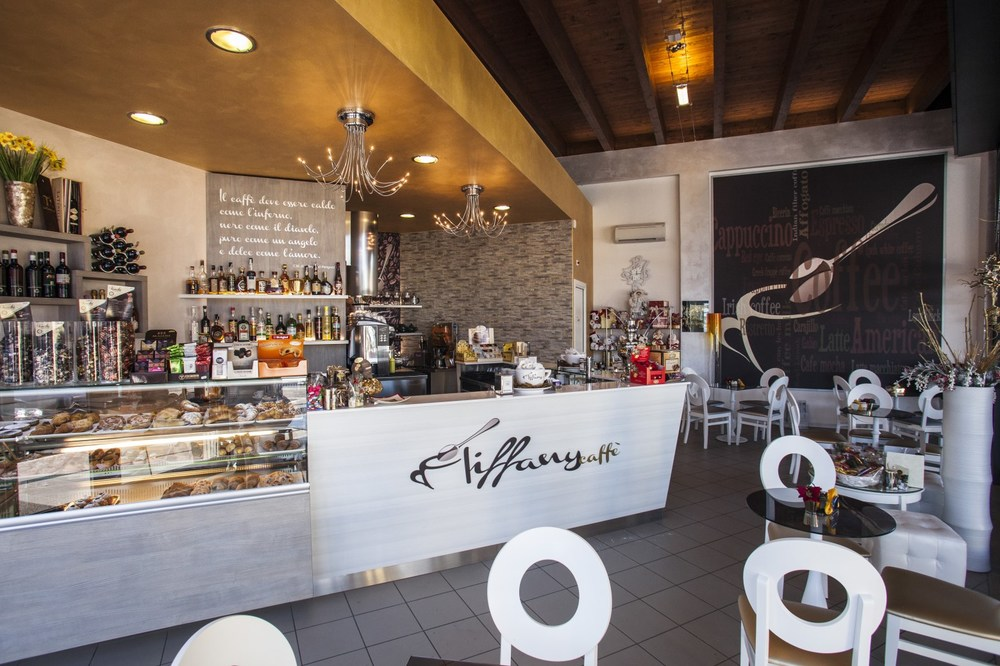 Caffetteria Tiffany - 16