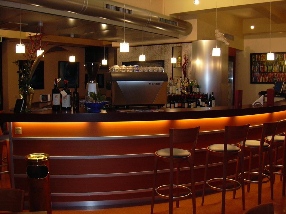 Lounge Bar Ferrara - 2