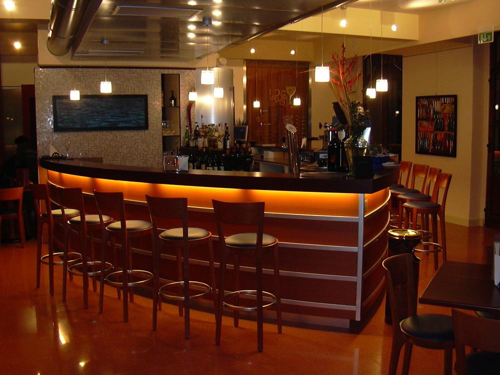 Lounge Bar Ferrara - 1