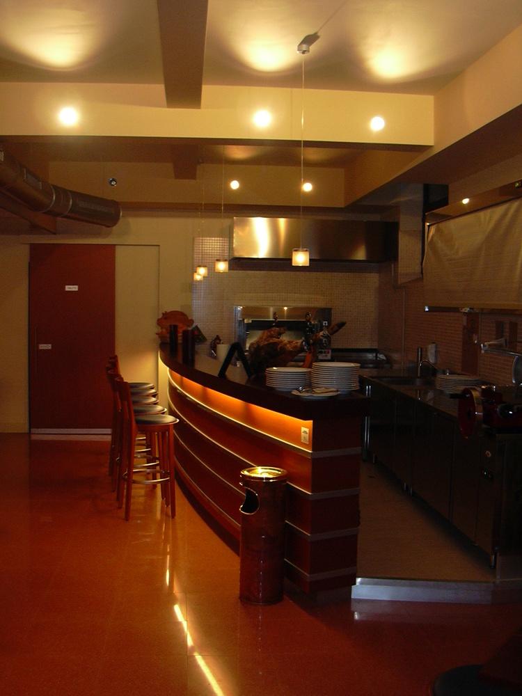 Lounge Bar Ferrara - 4