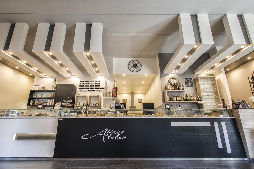 Gelateria Atipico Atelier - 1